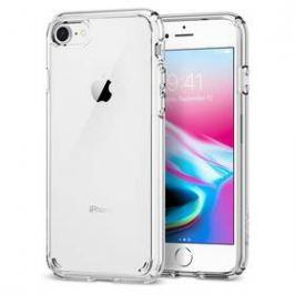 Spigen Ultra Hybrid 2 pro Apple iPhone (7/8) (042CS20927) průhledný