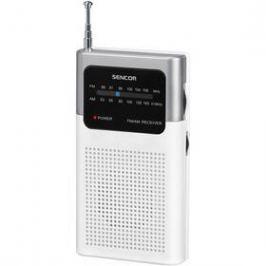 Sencor SRD 1100 W bílý