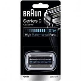 Braun Combi Pack Series9 - 92S stříbrné