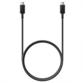 Samsung USB-C/USB-C, 1m (EP-DN975BBEGWW) černý