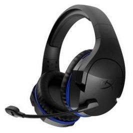 HyperX Cloud Stinger Wireless (HX-HSCSW2-BK/WW) černý