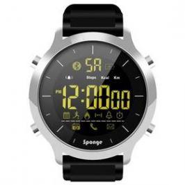 Sponge Smartwatch SURFWATCH (SSWBL000001) černý