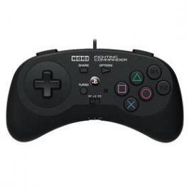 HORI Fighting Commander pro PS4, PS3, PC (PS4-044E) černý