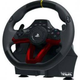 HORI Wireless Bluetooth Racing Wheel Apex pro PS4, PS3, PC (PS4-142E) černý