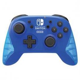 HORI Wireless HORIPAD pro Nintendo Switch (NSW-174U) modrý