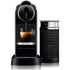 DeLonghi Nespresso CitiZ&Milk EN267.BAE černé