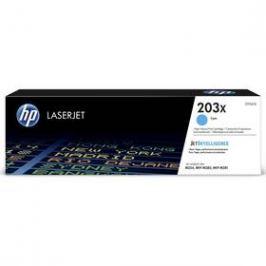 HP 203X, 2500 stran (CF541X) modrý