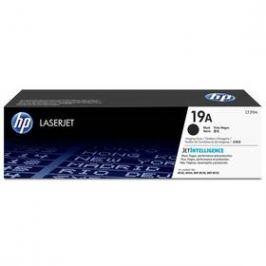 HP 19A, 12000 stran (CF219A) černý
