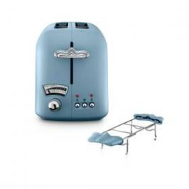 DeLonghi CT021AZ modrý
