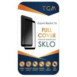 TGM Full Cover pro Xiaomi Redmi 7A (TGMXIRE7A) černé