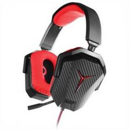 Lenovo Y Gaming Stereo Headphones (GXD0L03746) černý
