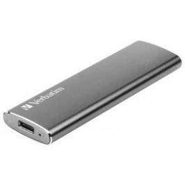 Verbatim Vx500 120GB (47441) stříbrný