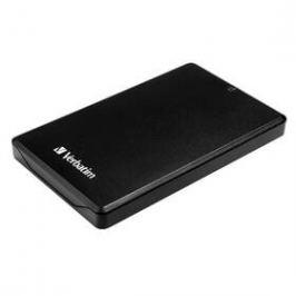 """Verbatim pro 2,5"""" HDD SATA, USB 3.0 (53100) černý"""