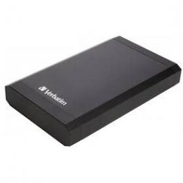 """Verbatim pro 3,5"""" HDD SATA, USB 3.0 (53103) černý"""