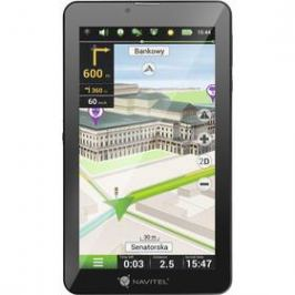 Navitel T700 3G Pro, tablet černá