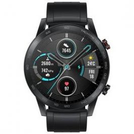 Honor Watch Magic 2 46 mm - Minos Black (55024855)