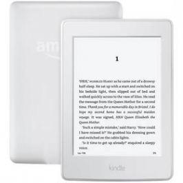 Amazon KINDLE PAPERWHITE 3 bez reklam (EBKAM1141) bílá