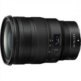 Nikon 24-70 mm f/2.8 S NIKKOR Z černý
