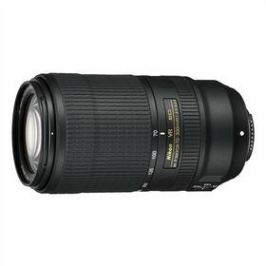 Nikon 70-300 mm f/4.5-5.6E ED VR AF-P černý