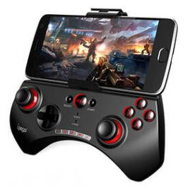 iPega Multimedia Android/iOS/PC/PS3/N-Switch/Smart TV (9025) černý