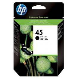 HP 45, 930 stran (51645AE) černá