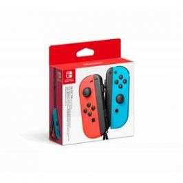Nintendo Joy-Con Pair (NSP080) červený/modrý