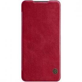 Nillkin Qin Book pro Xiaomi Mi 9T červené