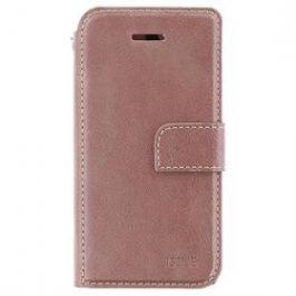 Molan Cano Issue Book pro Samsung Galaxy A70 růžové