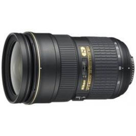 Nikon NIKKOR 24-70 mm F/2.8G ED AF-S černý