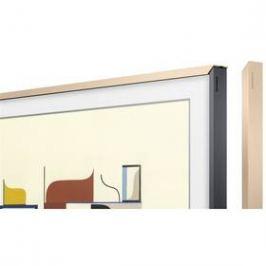 """Samsung pro Frame TV s úhlopříčkou 55"""" (VG-SCFN55LP/XC) béžový"""