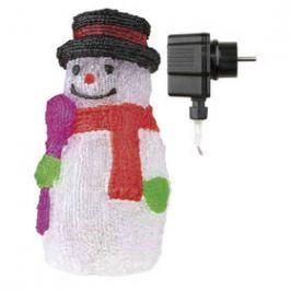 EMOS 30 LED, sněhulák, denní světlo,  i venkovní použití (1534140090)