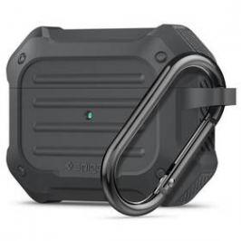 Spigen Tough Armor pro Apple AirPods Pro šedé