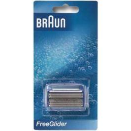 Braun FreeGlider 6000 stříbrná