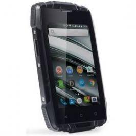 myPhone HAMMER IRON 2 Dual SIM (TELMYAHIRON2BK) černý