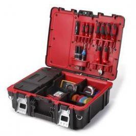 Keter Technician Box (17198036) černý/červený