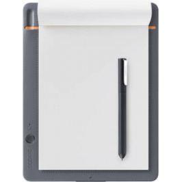 Wacom Bamboo Slate Small (CDS-610S) šedý