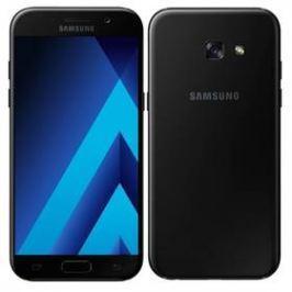 Samsung Galaxy A5 (2017) (SM-A520FZKAETL) černý