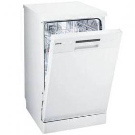Gorenje GS52115W bílá