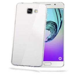 Celly Gelskin pro Samsung Galaxy A3 (2017) (GELSKIN643) průhledný