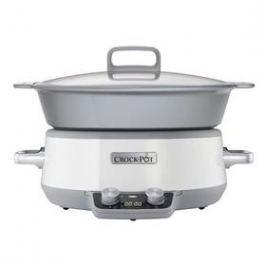 CrockPot Saute CSC027X šedý/bílý