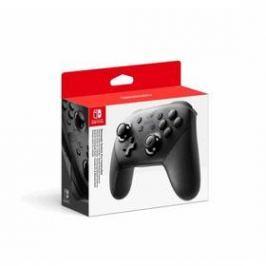 Nintendo Switch Pro Controller (NSP140) černý