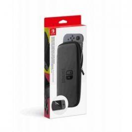 Nintendo Switch Carrying Case & Screen Protector (NSP130) černé