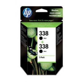 HP 2x 338, 960 stran - originální (CB331EE) černá