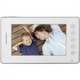 Vnitřní monitor Moveto M-60 pro domovní videotelefon