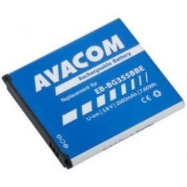 Avacom pro Samsung Core 2, Li-Ion 3,8V 2000mAh, (náhrada EB-BG355BBE) (GSSA-G355-S2000)