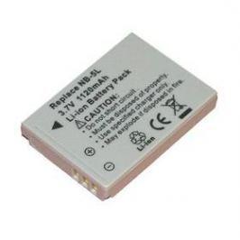 Avacom Canon NB-5L Li-ion 3,7V 1120mAh (DICA-NB5L-734)