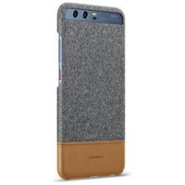 Huawei pro P10 Plus - světle šedý (51991883) šedý