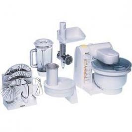 Bosch MUM4655 EU bílý/kov/plast