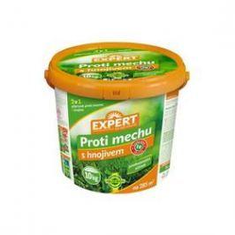 Forestina EXPERT proti mechu s hnojivem - kbelík