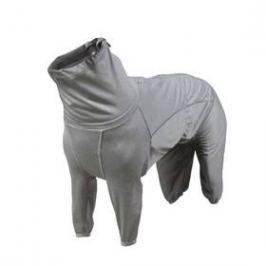Hurtta Body Warmer 70L šedý